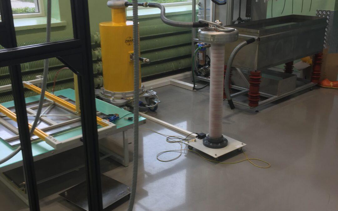 Laboratorium WN