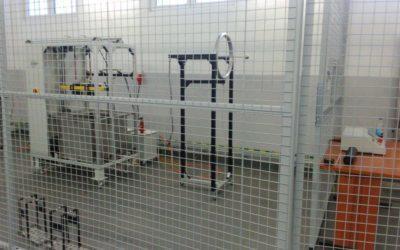 Dostawa zintegrowanego układu probierczego do Laboratorium w Elektrowni Wodnej