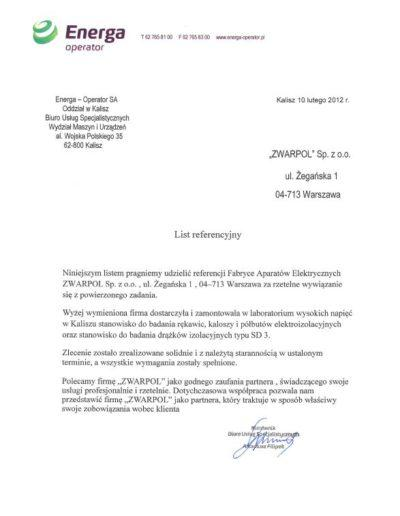 List-referencyjny-ENERGA-Operator