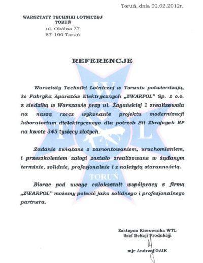 List-referencyjny-Warsztaty-Techniki-Lotniczej