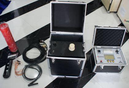 Nowy produkt w naszym portfolio: VLF Układ do diagnozowania kabli