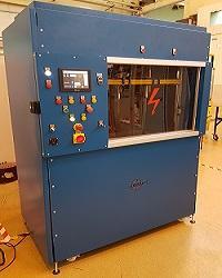 Tester rękawic i kaloszy dielektrycznych UPG40-2